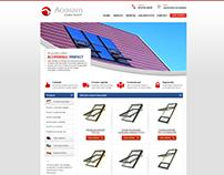 ACOSAM - Tile company
