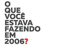 #éAudi - 10 anos