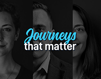 Journeys That Matter - Campaign