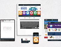 MyEduGuru Branding & Design