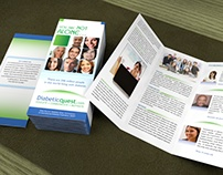 Healthcare Organization Brochure