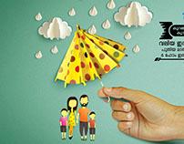 Mathrubhumi Insurance Campaign