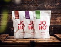 JOHO's - Packaging