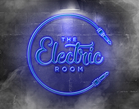 The Electric Room - Branding