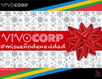 Vivocorp - El Regalo de tus sueños