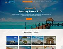 Destiny Travel life