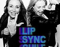 Biografías App LipSync Chile.