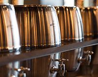 Beersmith - A fun spin on a sleek Gastropub