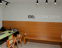 be concept