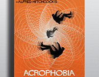 148: Poster - Acrophobia