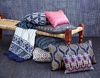 JRT: Fall Pillows