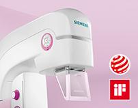Siemens MAMMOMAT Inspiration | Mammography Unit