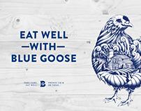 Blue Goose Application Dev