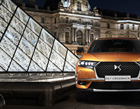 DS7 CROSSBACK#1