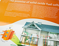 Solid Oxide Fuel Cells Brochure