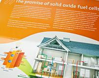 Solid Oxide Fuel Cells Brochure
