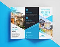 SAGENTUS - Tri fold brochure