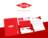 DOW Corporate Identity