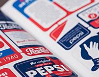 Pepsi | Infographic Design