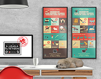 Purina - Pet Infographic