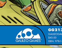 Galileo Games