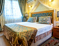 Mihmandar Hotel - Catalog Shot