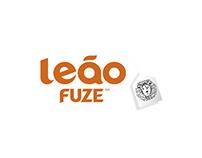 Leão FUZE Posters