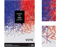 AIGA's Get Out the Vote