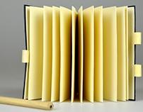 Sketchbook tascabile