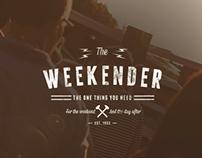 The.WEEKENDER