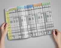 Excel Report Development