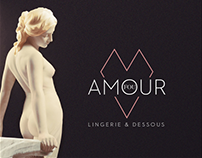 Amour Fou Lingerie Store
