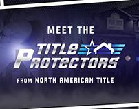 Title Protectors Video Series