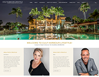 GHL Website Design