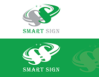 Logo Design | SMART SIGN