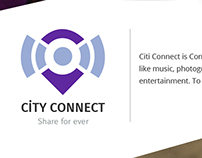 CITY CONNECT - Share for ever