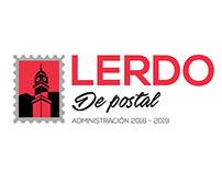 Lerdo Brand Identity