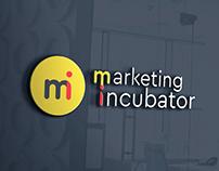Logo. Marketing-inkubator, marketing consalting