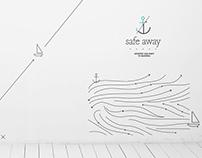 Safe Away — Branding