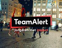 Branding Team Alert