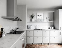 House in Goteborg