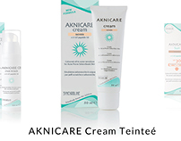 Aknicare Website