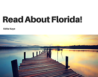 Read about Florida!