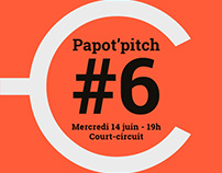 Papot'pitch 6