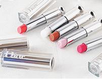 Dior addict lipstick | Cosmetics photography
