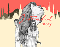 Istanbul Story Project