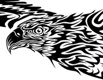 Quick tribal tattoos