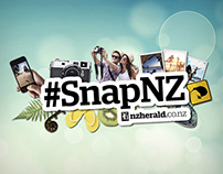 #SnapNZ Photo Competition