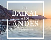 Exposición Fotográfica | Del Baikal a los Andes