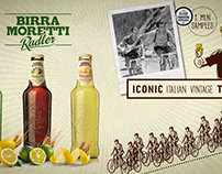 Birra Moretti - Communications Awards